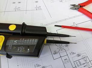 Планы строительства электрооборудования