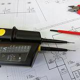 Plans de construction électrique