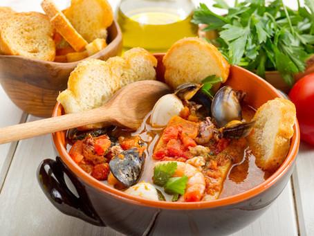 Mediteranska prehrana ščiti pred kardiovaskularnimi boleznimi