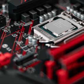 High-Performance AI Processors to Transform The Digital World