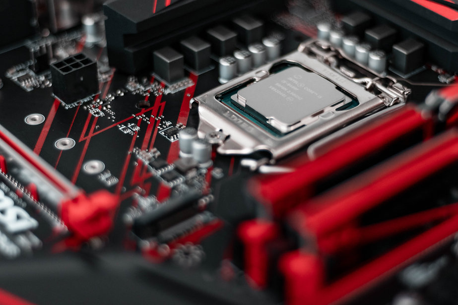 Computerprozessor