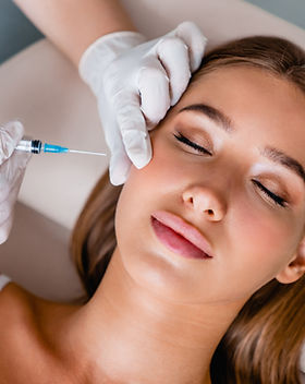 Botox injections, Dysport injections, Spa, spa of the rockies, dr. butterfield, glenwood springs,