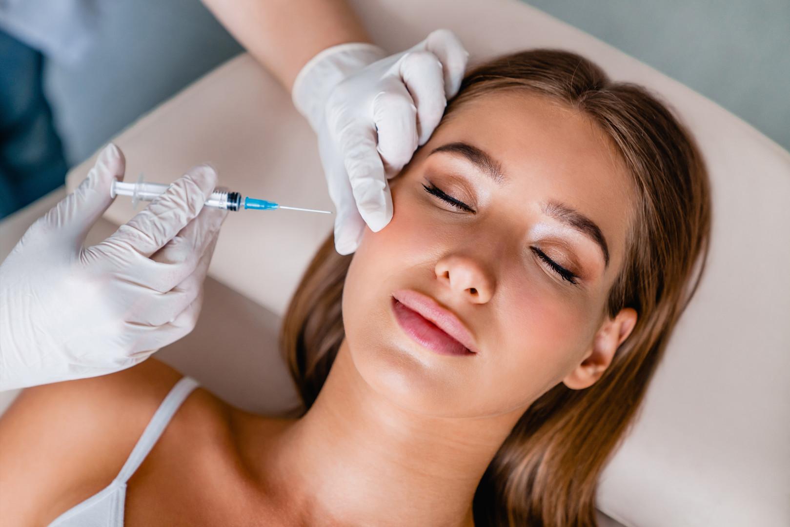 Trattamento Botox