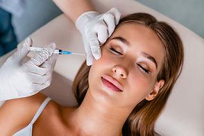 Botox Treatment, Cosmetic Injectables, Studio Aesthetics Houston TX