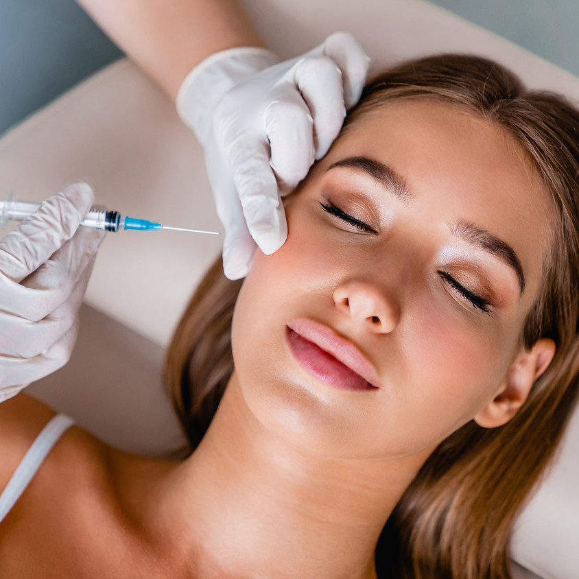 Botulinum Toxin in Dentistry Hands on Course