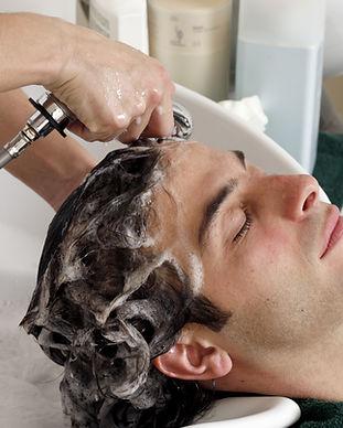 Hair Washing