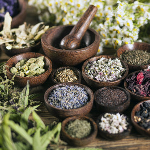 Skinformation: 10 Natural Ingredients in Our Products - Do You Know Them?