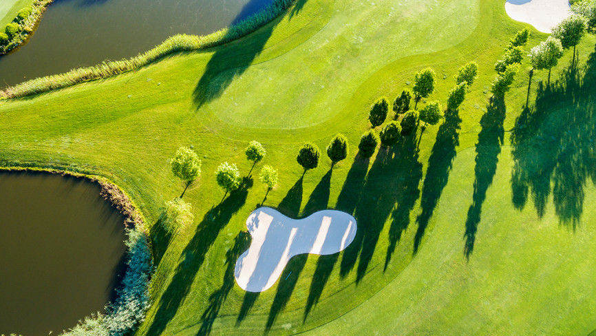 Golf Social Networks Making Digital Investigations a Drivable Par4