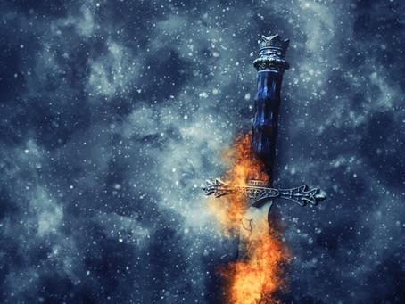 Aries New Moon 12 April 2021: Huge Burst of Energy!