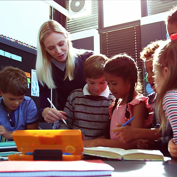 Remote micro:bit coding summer school