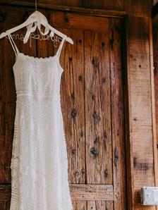 Wedding Dress alterations lehigh valley