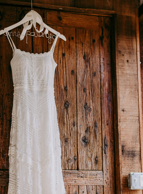 How Long Before a Wedding Should You Look for Shoes?