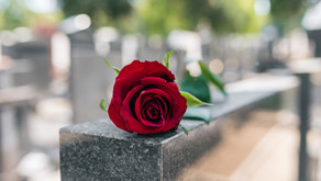 Who has authority to make funeral arrangements?