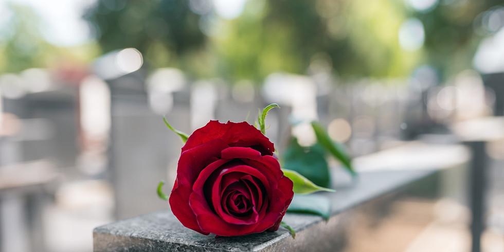 Lakeside Cemetery History Tour
