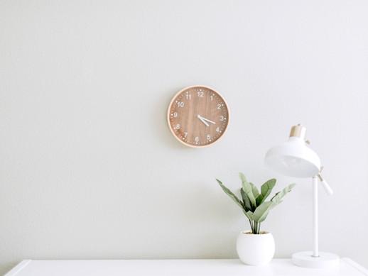 Daylight Savings [Spring Forward]