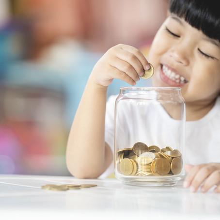 למה דמי חנוכה חשובים לעתיד של הילדים שלכם