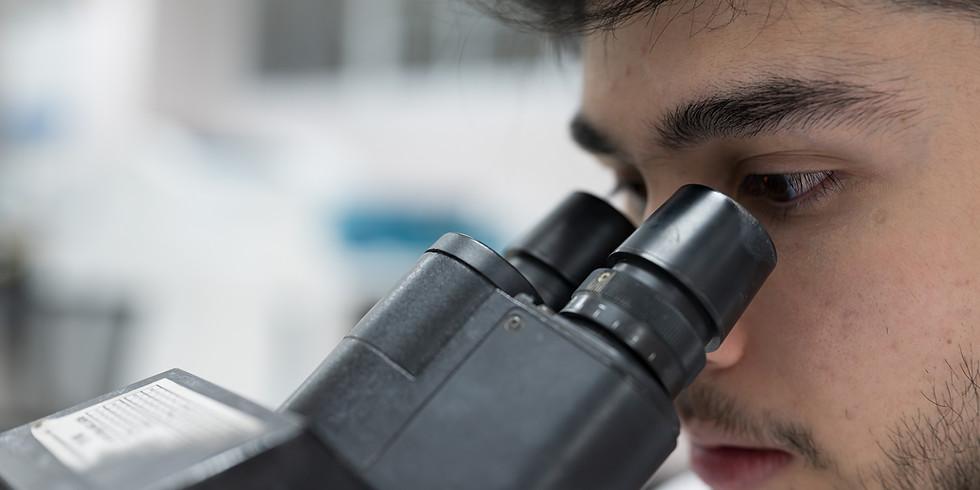 The AEON Stapler under the Microscope