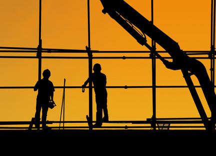 A trabalhar em obras? Recomendações para evitar contágios de Covid-19