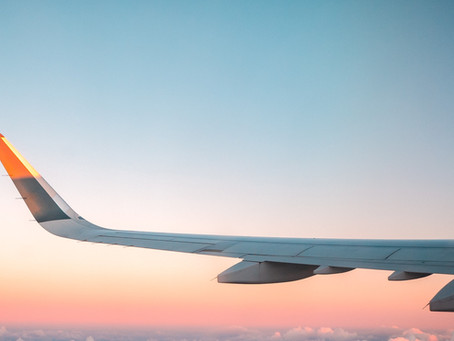 Air travel tips when traveling with autistic individuals