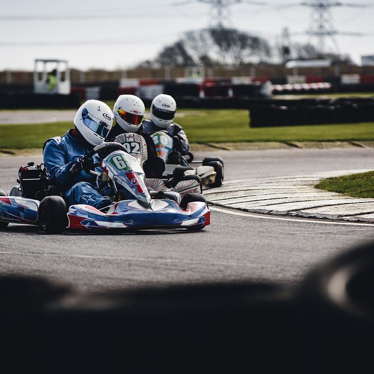 Campionato Rental Go Kart 1° Tappa