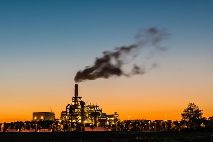 Industrial 3D Printing for Oil & Gas and Research