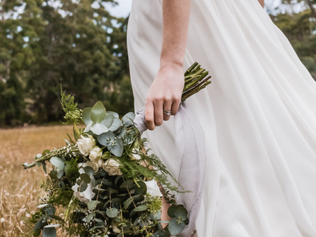Hot New Wedding Trends for 2021