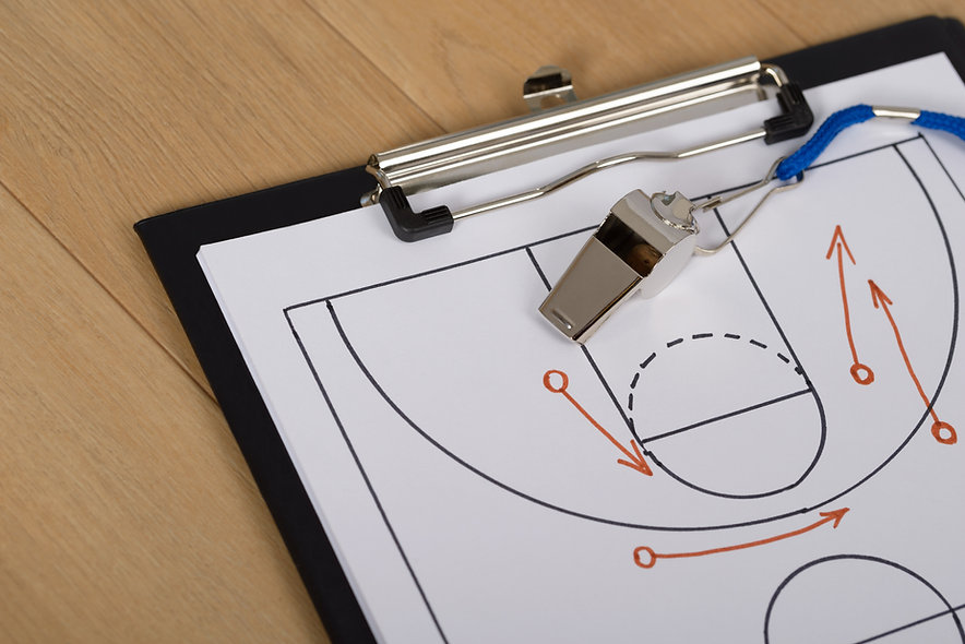 Sport Tactics