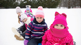 Child Ski and Snowboard Safety- Hypothermia...What Is It and How Can I Keep My Kids From Getting It?