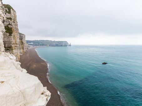 The Ultimate 10 Day Road Trip through the South of France