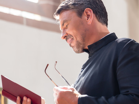 Church leader and Sin of Unbelief