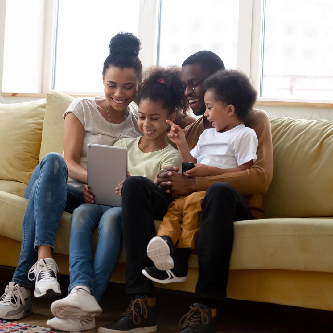 Women & Families