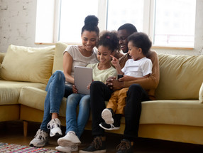 Why We Work with Black Fathers