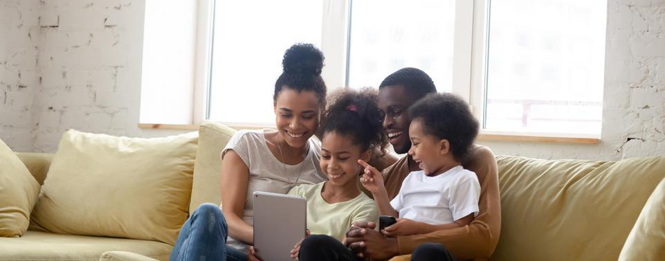 Parent Program: Home Success Strategy Planning