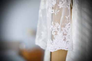 Lace Sleeve