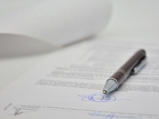 Vereinbarungen über den Versorgungsausgleich