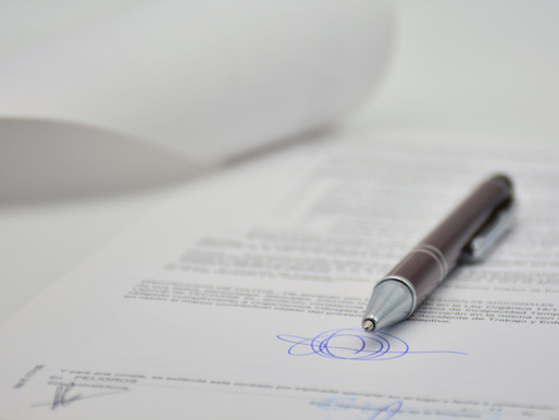 Choosing the Executor of Your Will