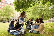 טיפול במתבגרים