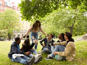 Lust auf Jugendarbeit?