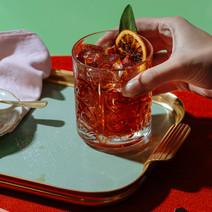 Negroni Cocktail