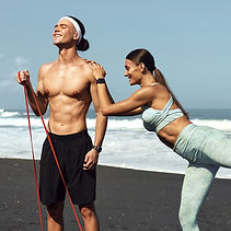 Couples Fitness