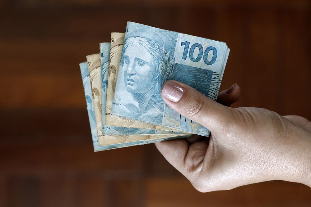 O Pix é uma maneira mais segura de transferir dinheiro