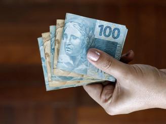 Governo prevê salário mínimo para 2022 de R$1.147,00