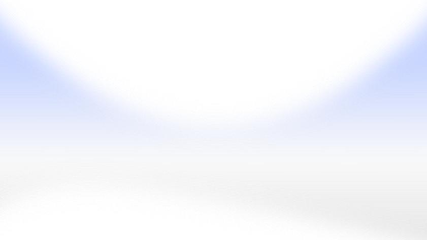 明るいグラデーション