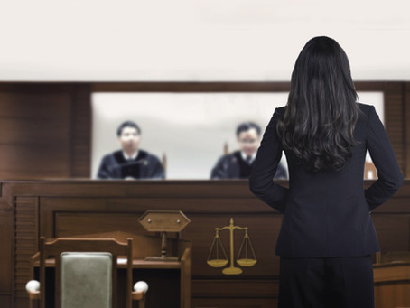 Do I need an attorney at my hearing or can I represent myself?