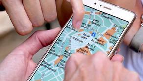 車両追跡用GPS発信機