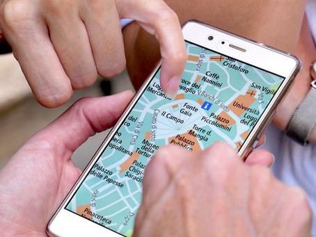 Navigating the Best Navigation Apps