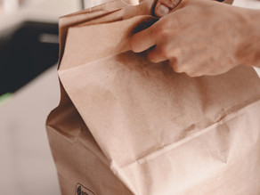 Tips for Ordering Takeout or Delivery