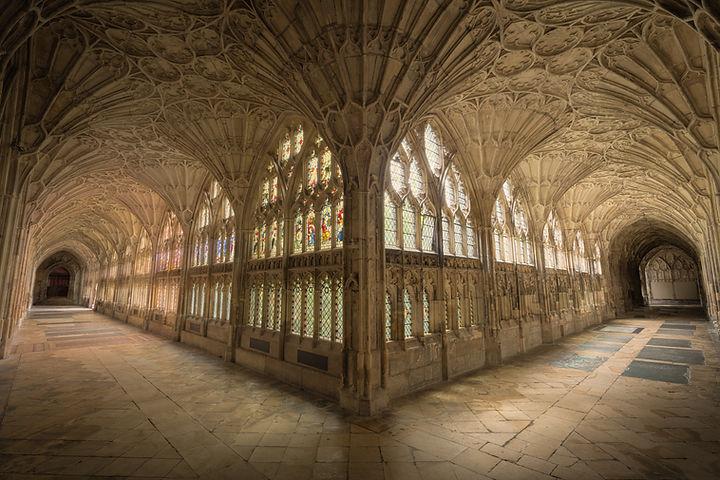 Church Halls