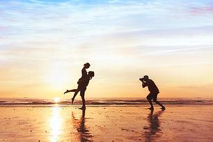 サンセットアットザビーチ