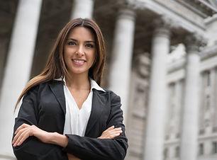 Advogado fêmea